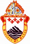 Anglican Diocese Of Sabah