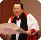 Bishop Albert Vun